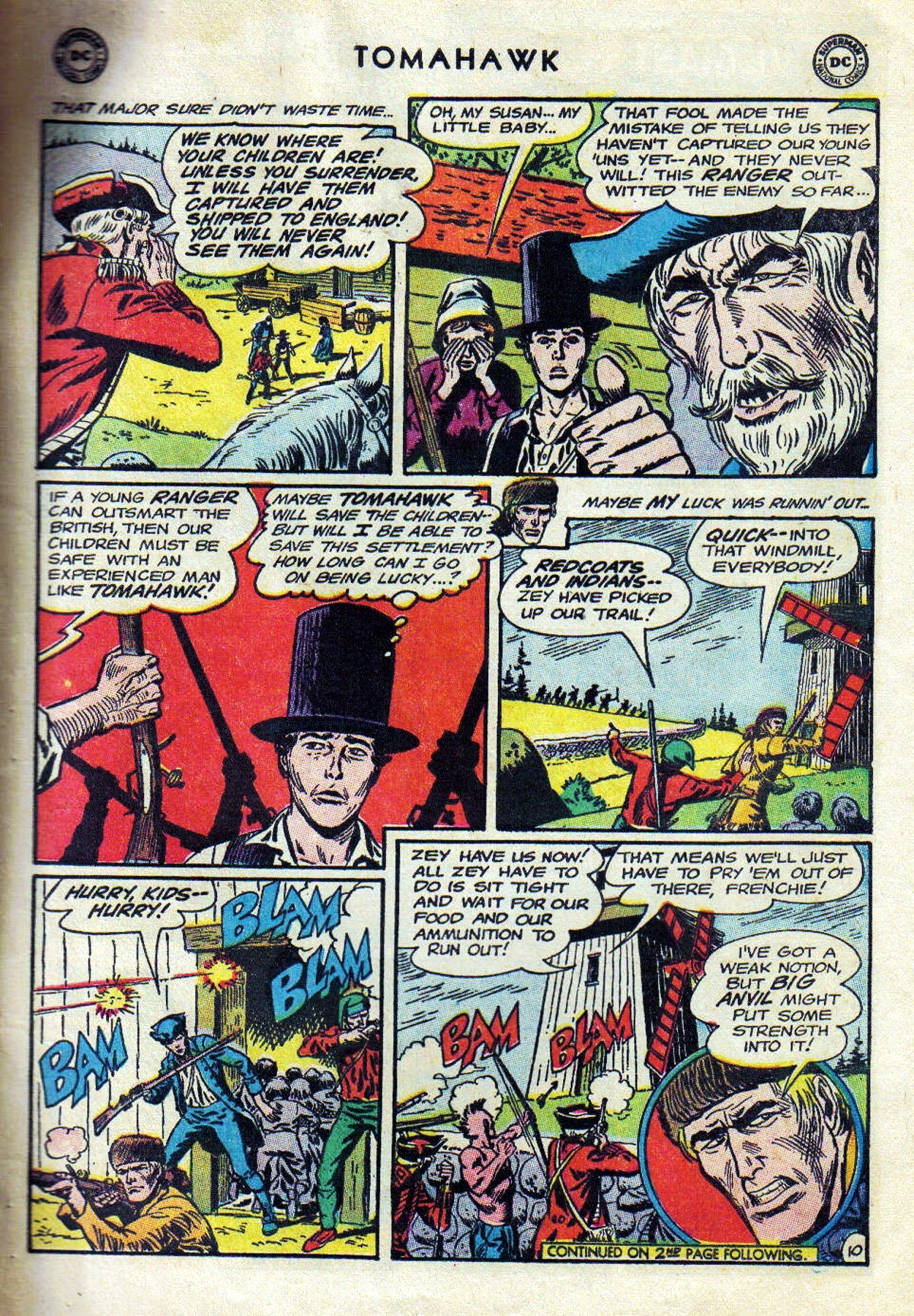 Tomahawk issue 98 - Page 14