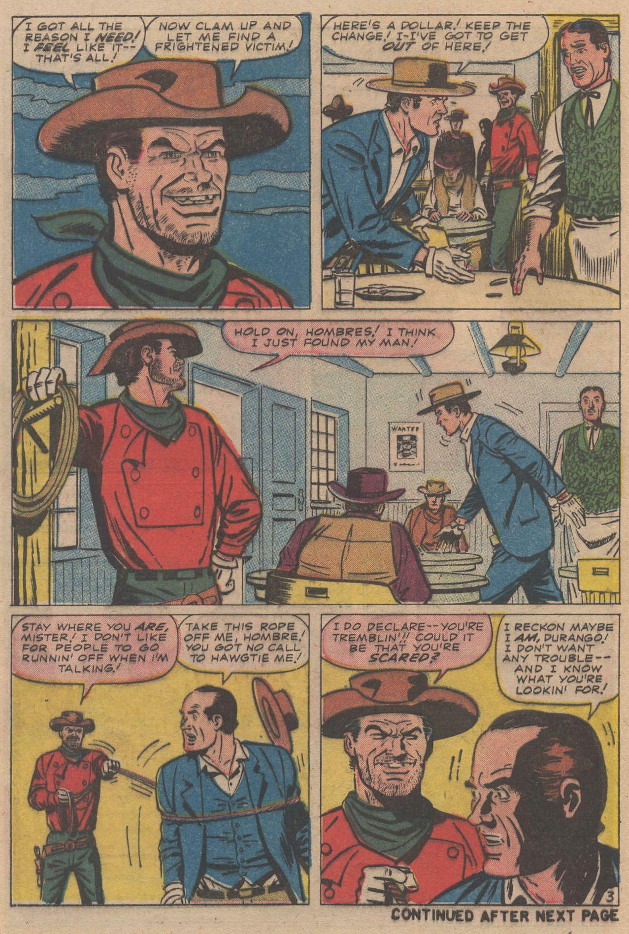 Read online Two-Gun Kid comic -  Issue #83 - 28