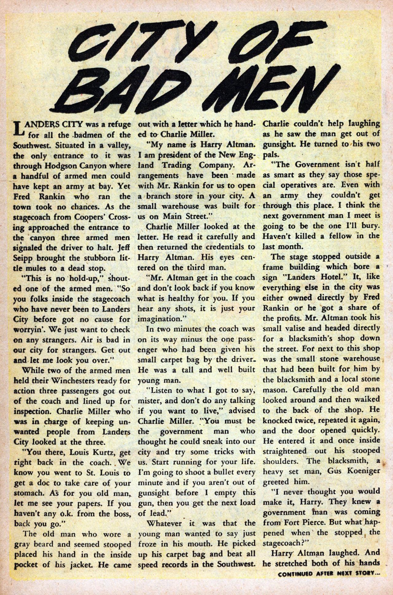Read online Two-Gun Kid comic -  Issue #15 - 18