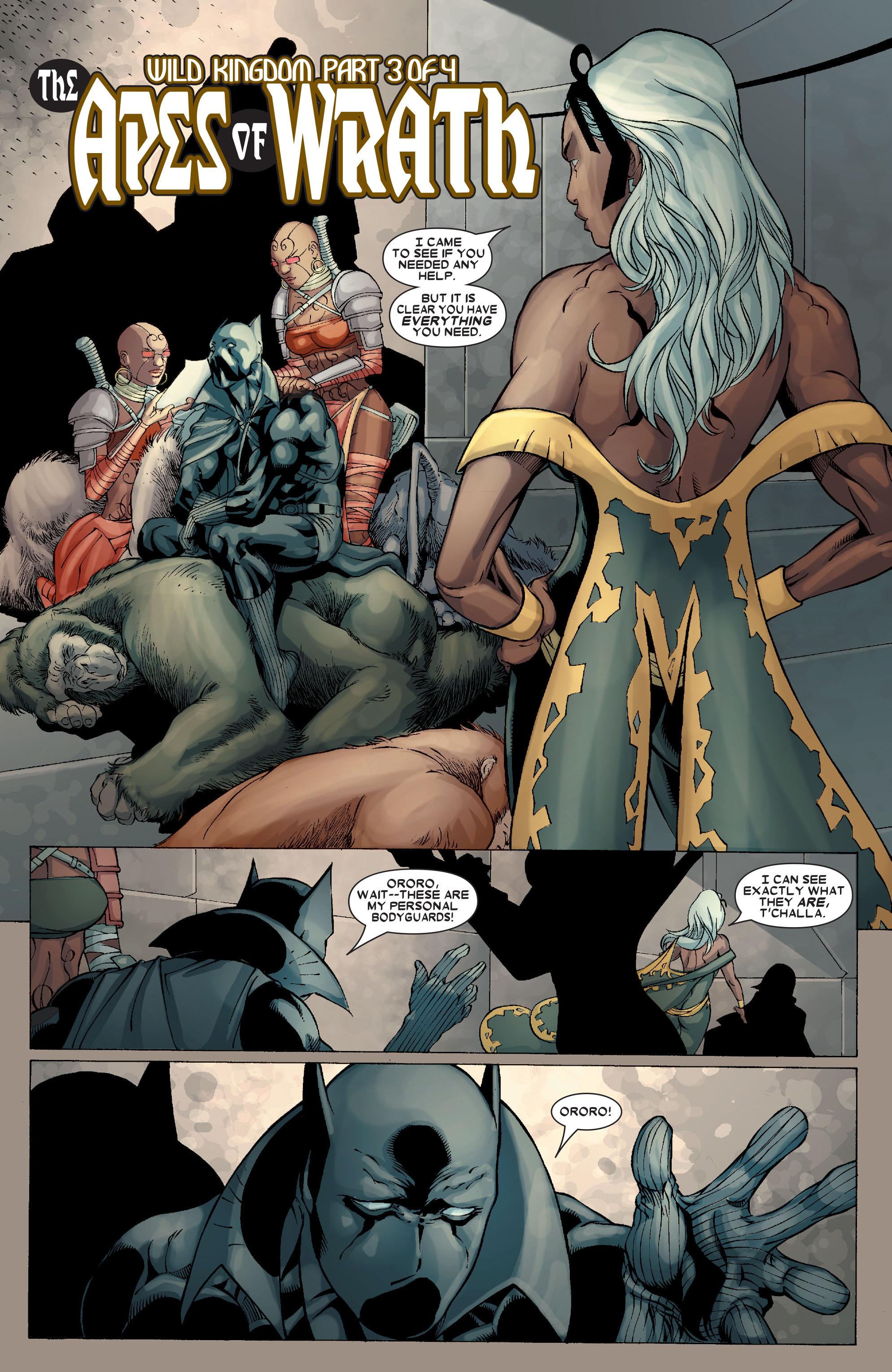 X-Men (1991) 176 Page 4