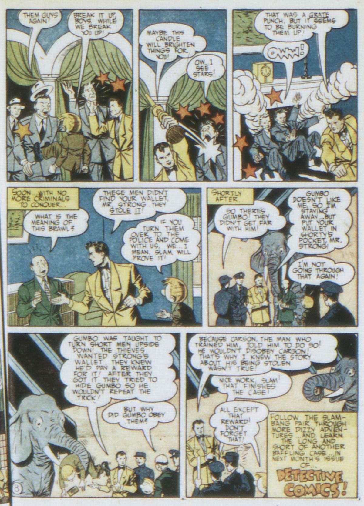 Read online Detective Comics (1937) comic -  Issue #75 - 65