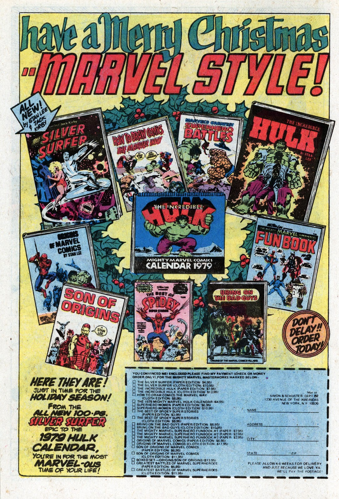 Marvel Triple Action (1972) issue 45 - Page 6