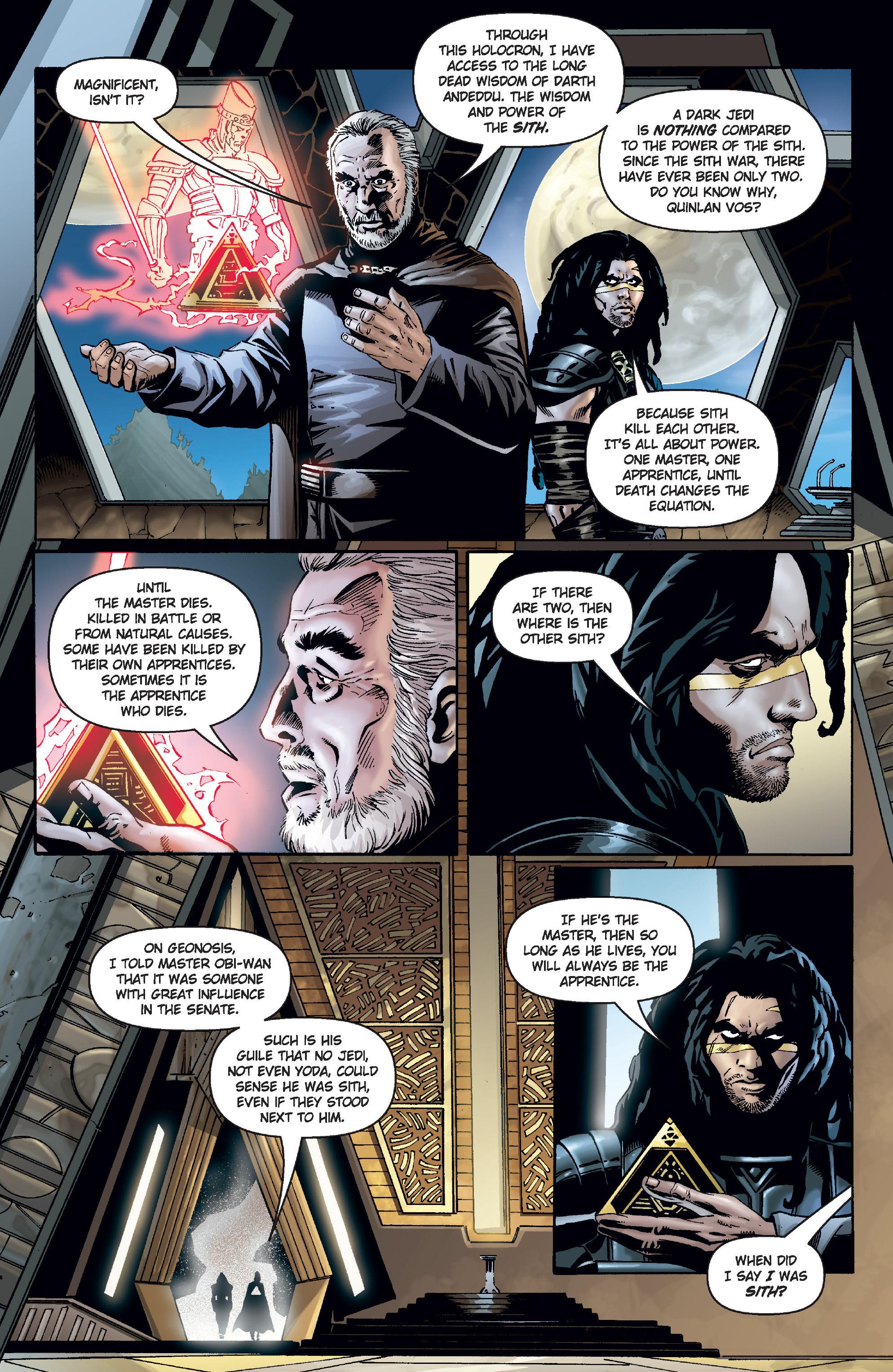 Read online Star Wars Omnibus comic -  Issue # Vol. 24 - 389