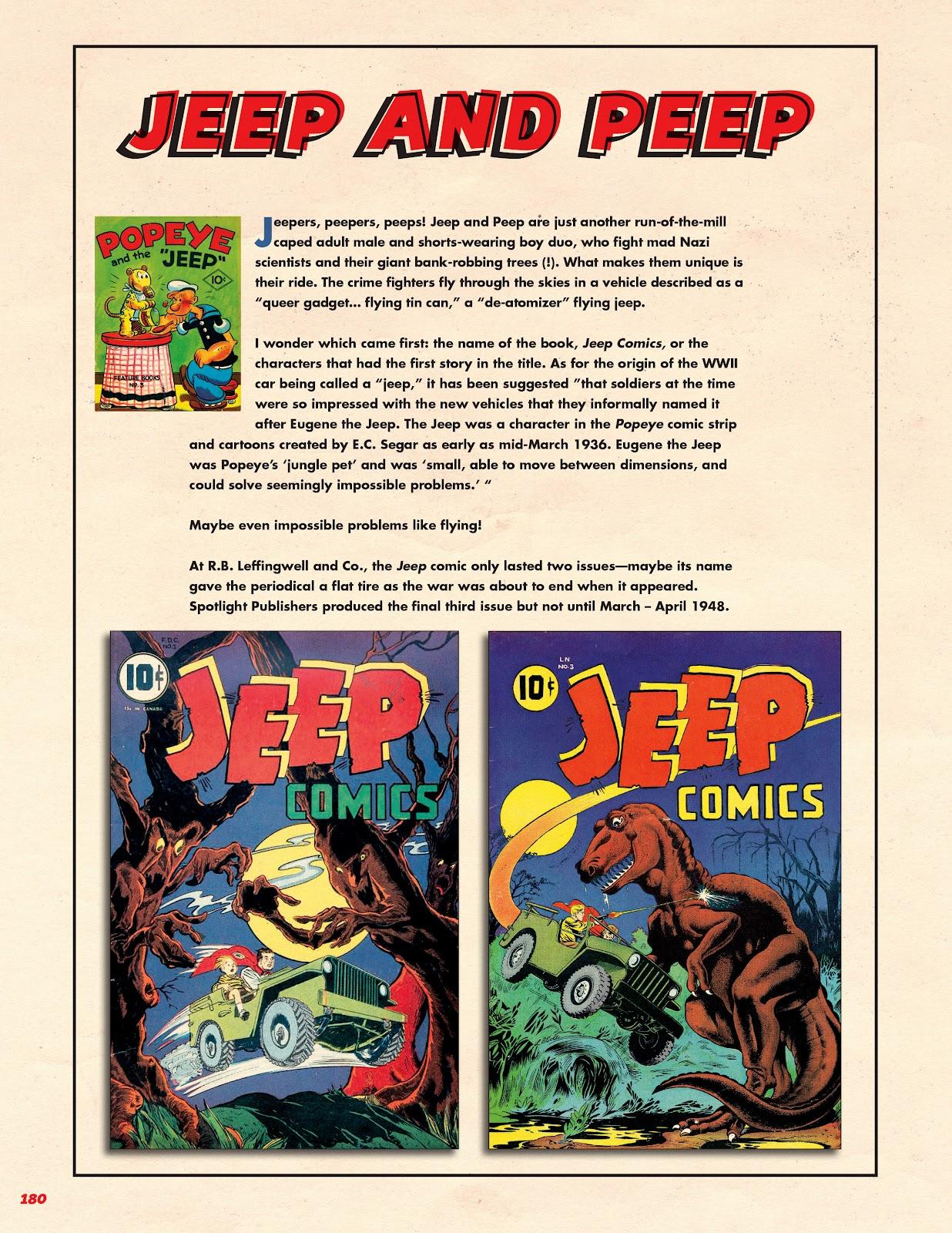 Read online Super Weird Heroes comic -  Issue # TPB 1 (Part 2) - 80