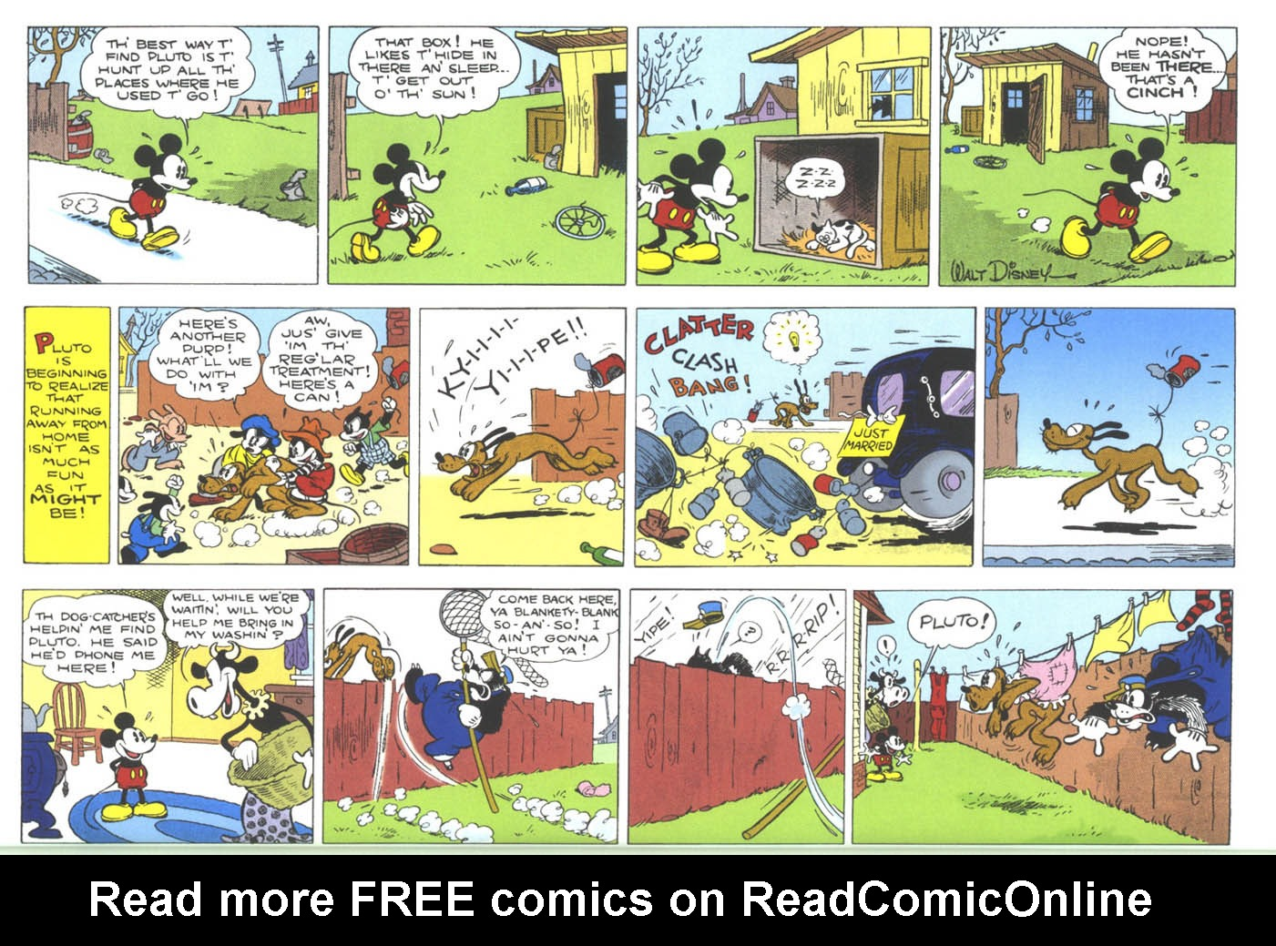 Walt Disney's Comics and Stories issue 609 - Page 20