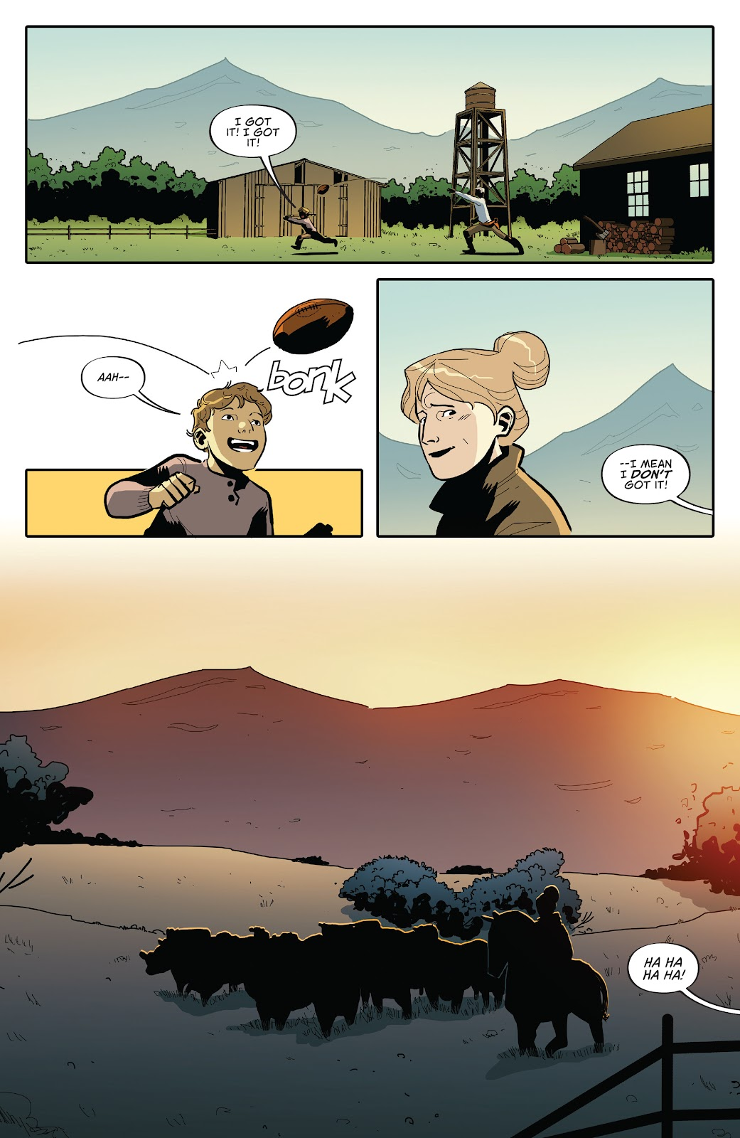 Read online Firefly: The Outlaw Ma Reynolds comic -  Issue # Full - 21