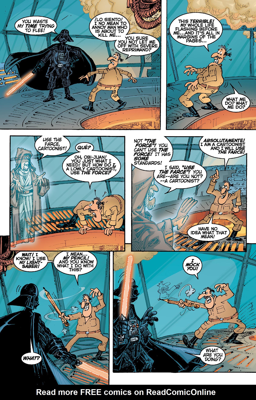 Read online Star Wars Omnibus comic -  Issue # Vol. 30 - 442