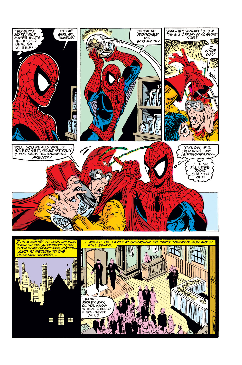 The Amazing Spider-Man (1963) 306 Page 20