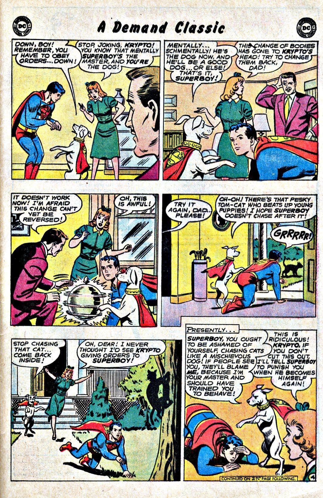 Action Comics (1938) 403 Page 43