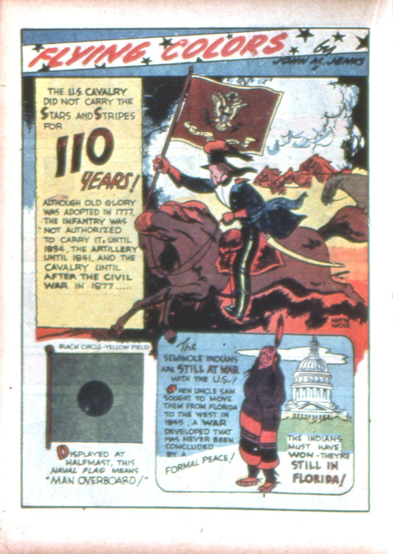 Read online Sensation (Mystery) Comics comic -  Issue #15 - 38