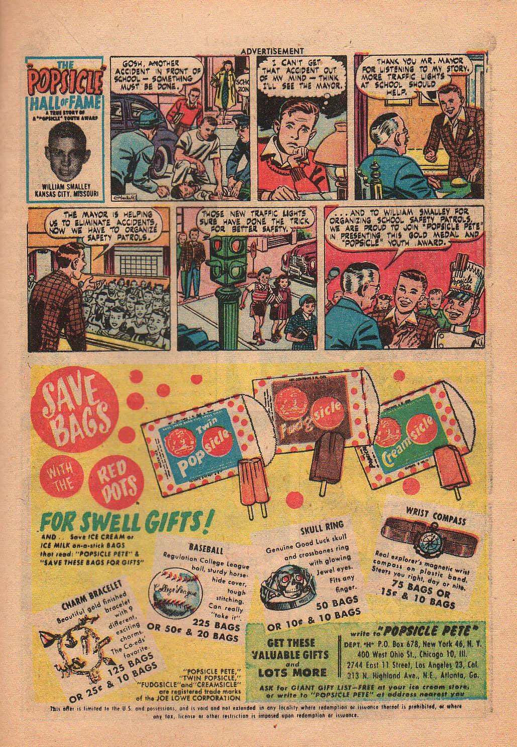 Read online Wonder Woman (1942) comic -  Issue #42 - 32