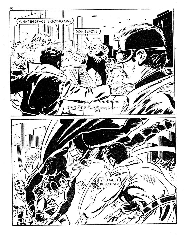 Starblazer issue 30 - Page 10