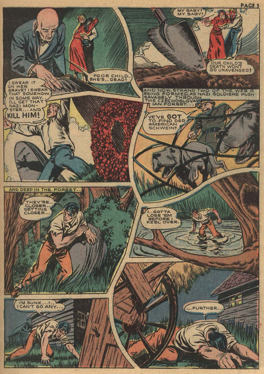 Zip Comics issue 31 - Page 5