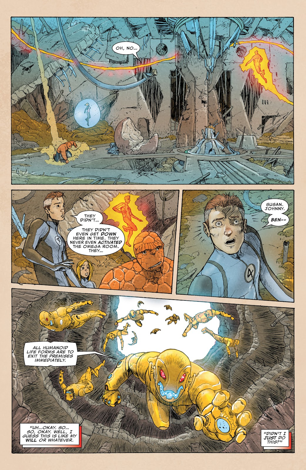 Read online Age of Ultron Companion comic -  Issue # TPB (Part 1) - 53
