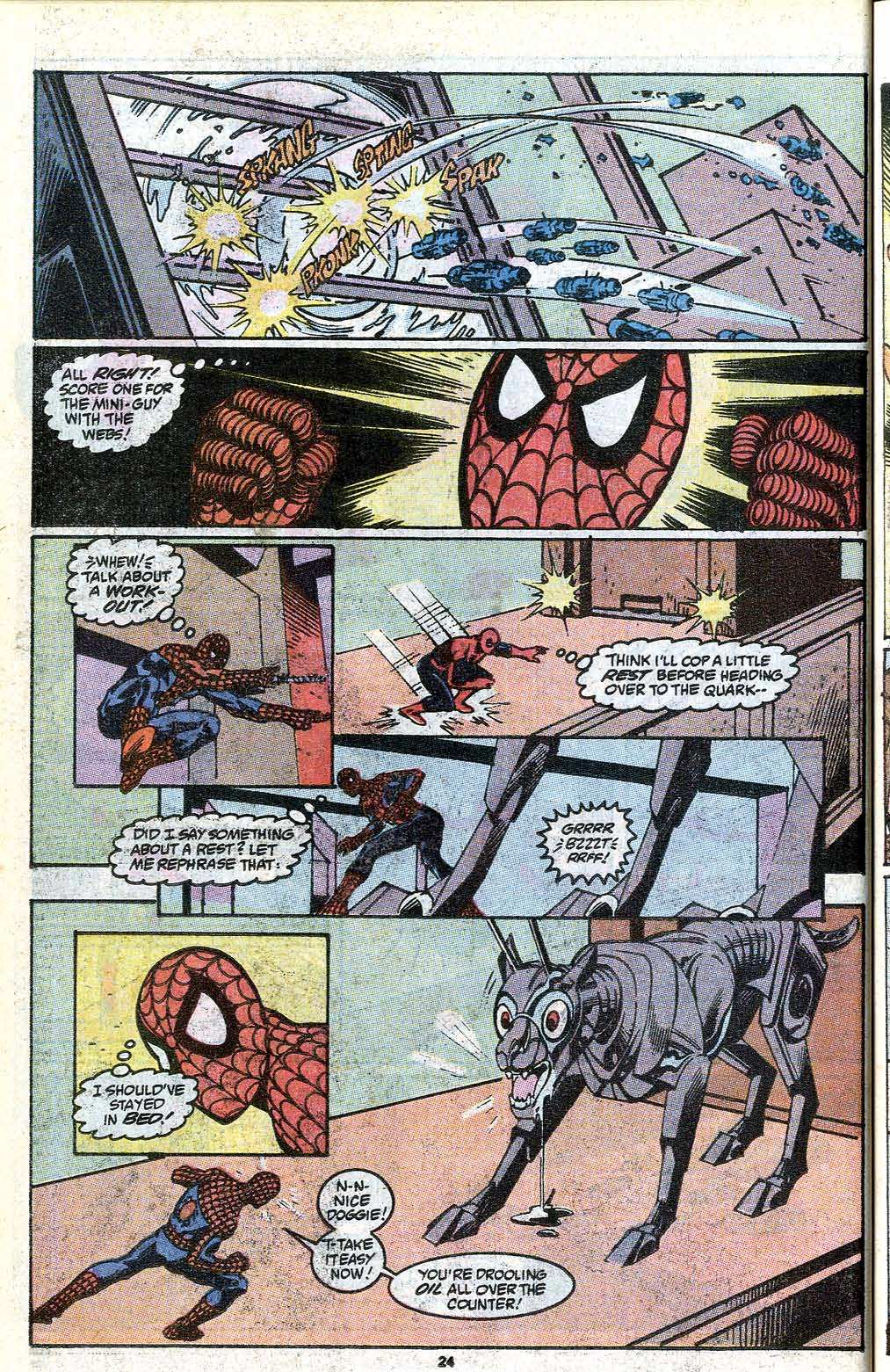 The Amazing Spider-Man (1963) _Annual_24 Page 25