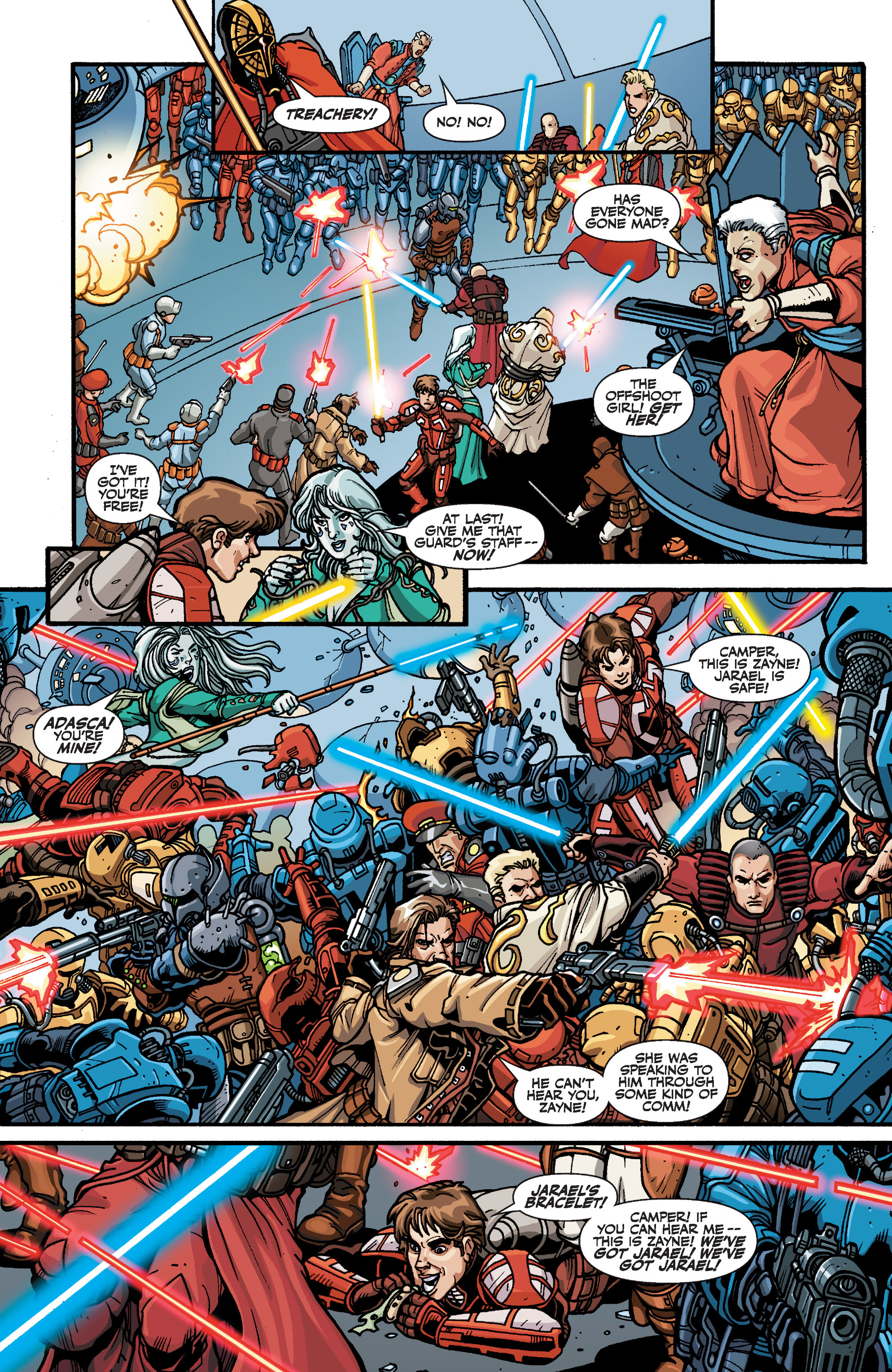 Read online Star Wars Omnibus comic -  Issue # Vol. 32 - 61