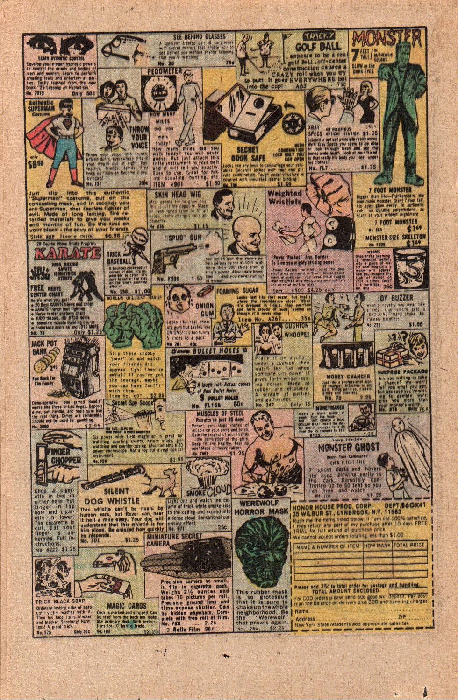 Read online Shazam! (1973) comic -  Issue #20 - 18