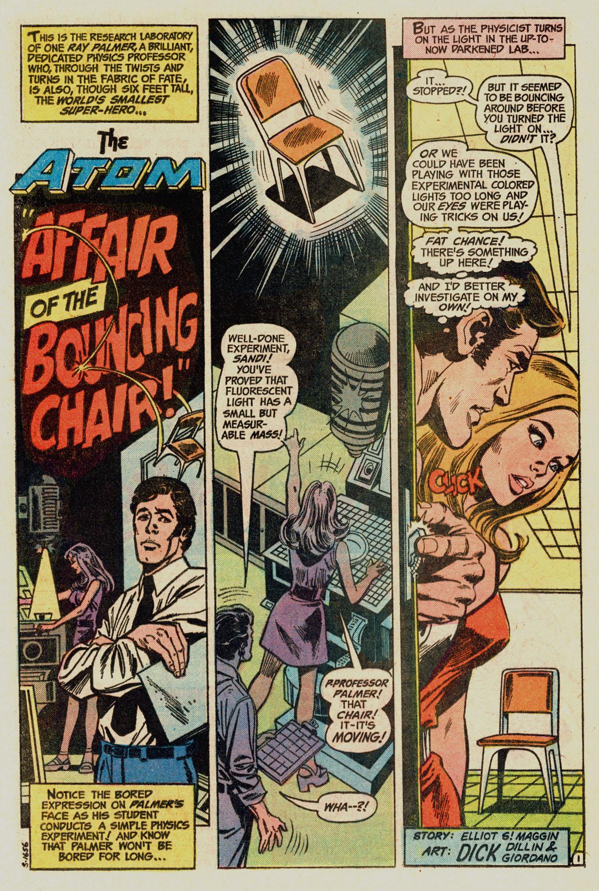 Action Comics (1938) 433 Page 23