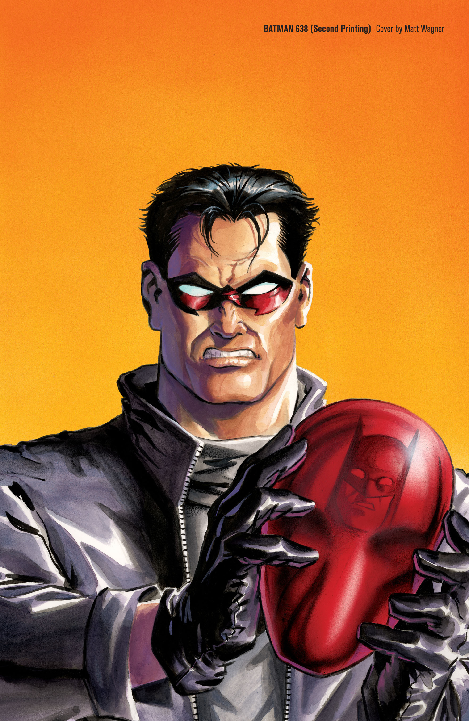 Read online Batman: Under The Red Hood comic -  Issue # Full - 357