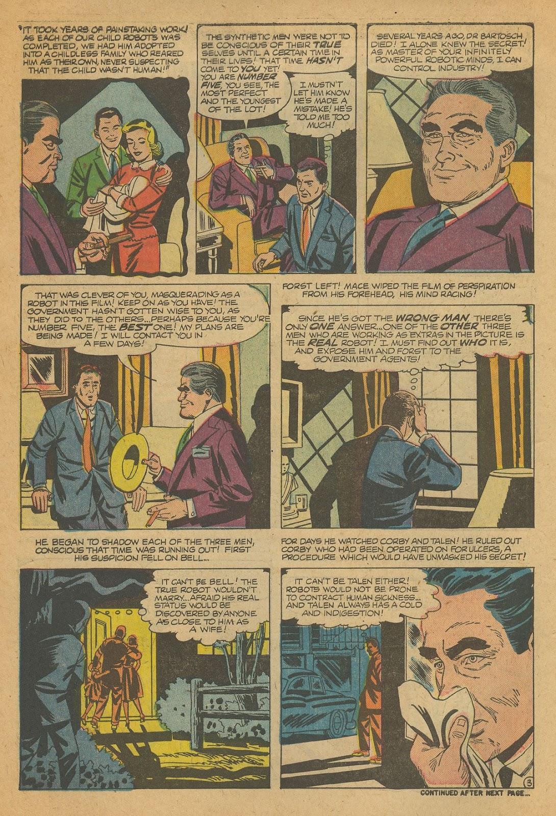 Spellbound (1952) issue 29 - Page 10