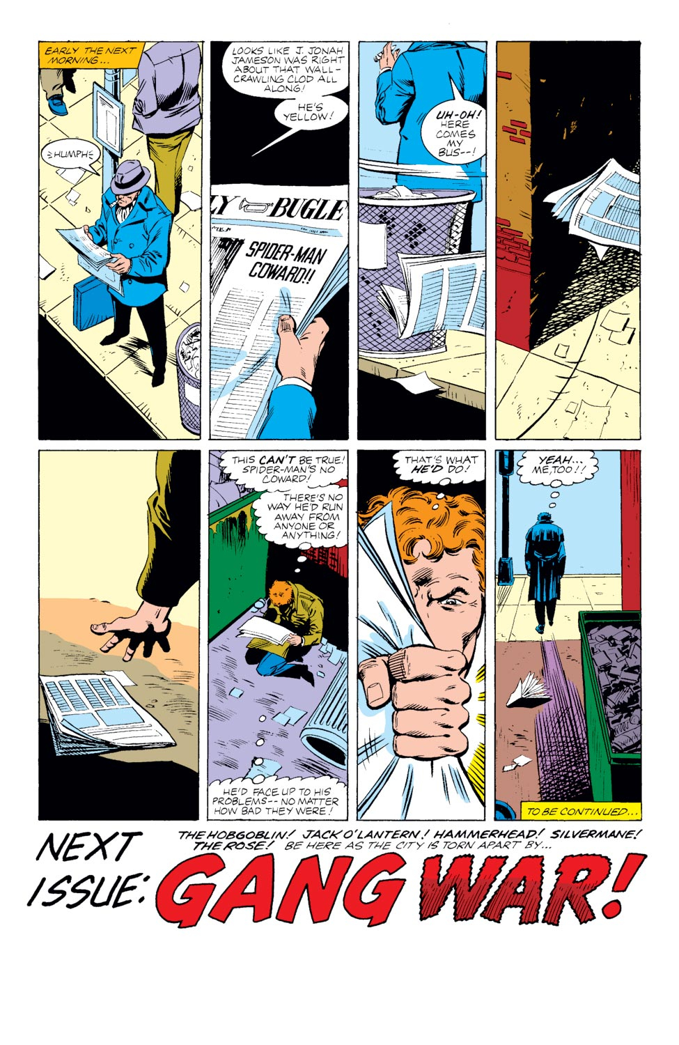 The Amazing Spider-Man (1963) 283 Page 23