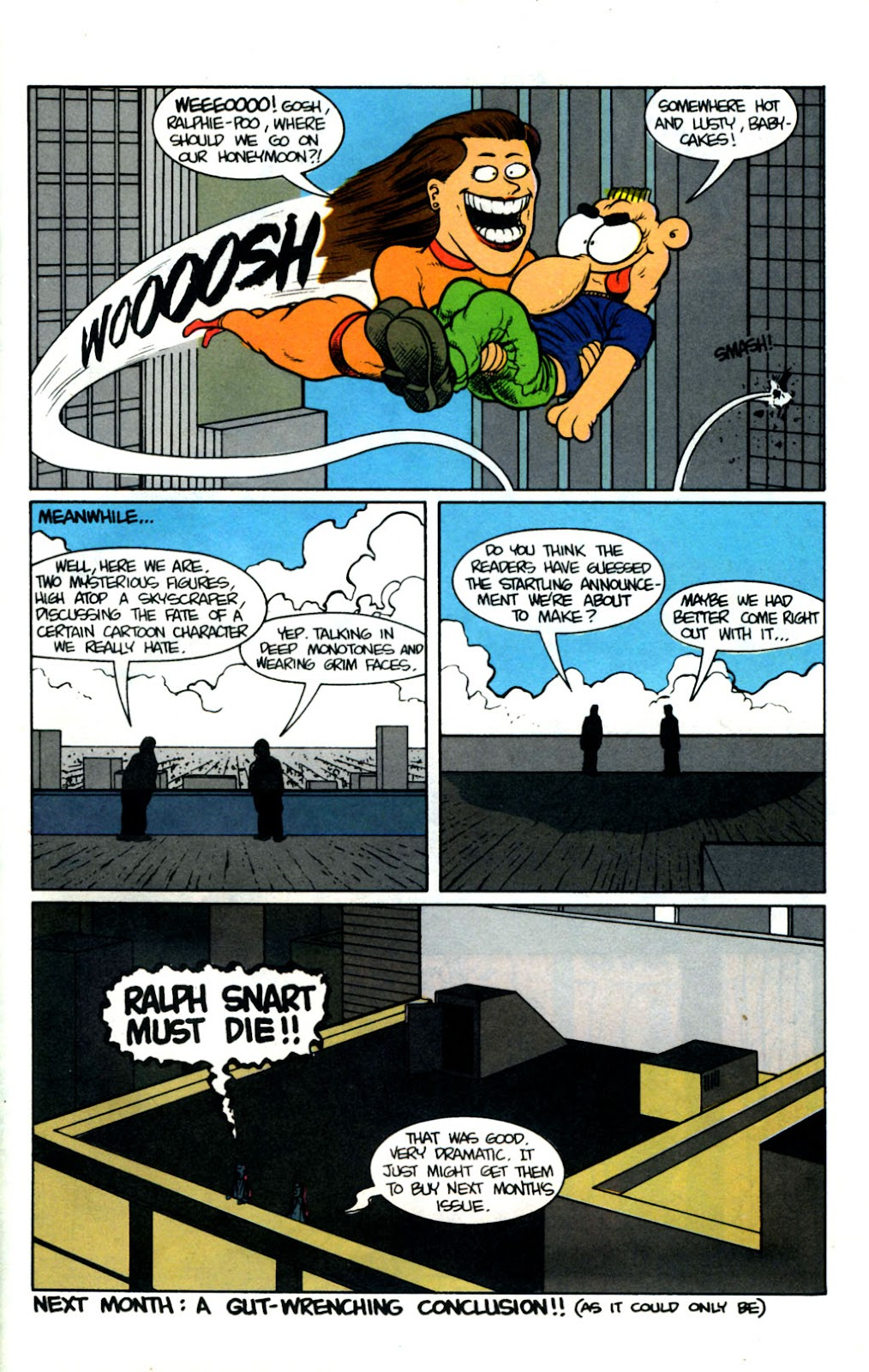 Ralph Snart Adventures (1988) issue 14 - Page 26