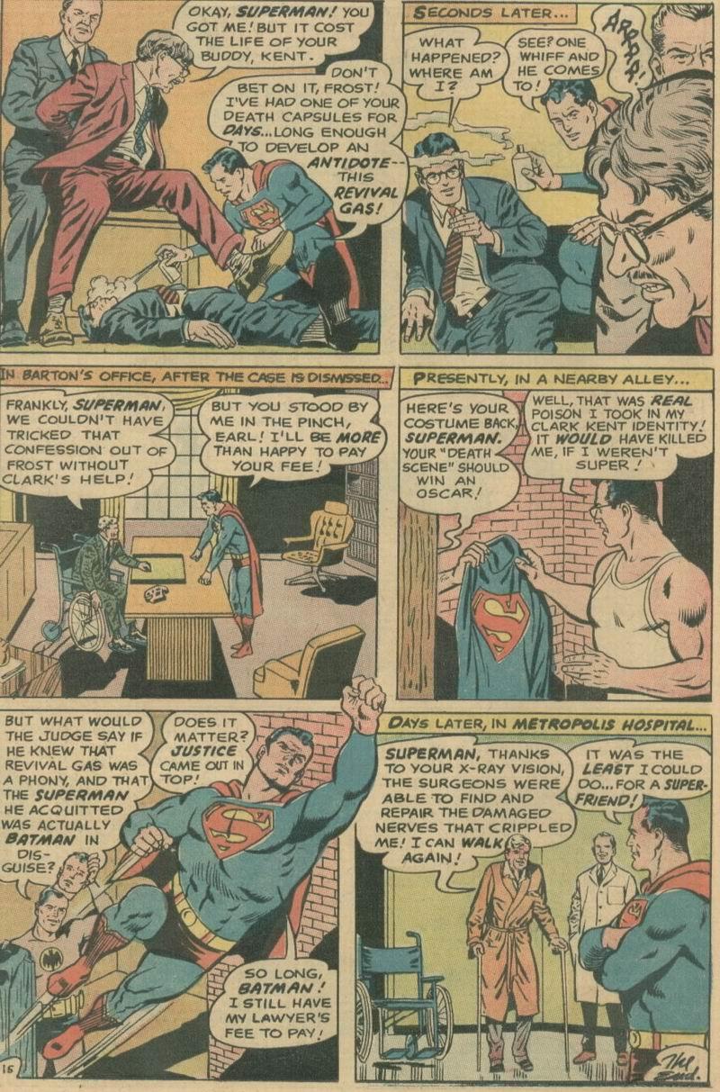 Action Comics (1938) 359 Page 17