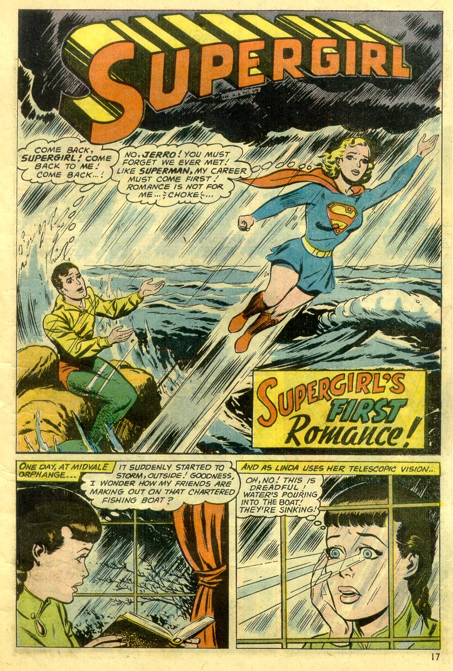 Action Comics (1938) 334 Page 18