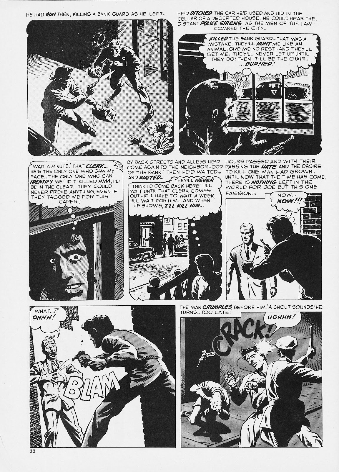 Haunt of Horror issue 1 - Page 22