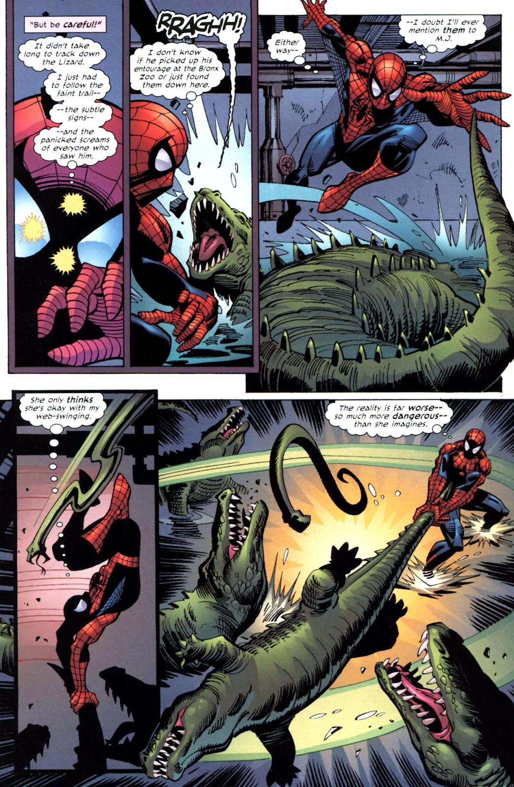 Amazing Spider-Man Family Issue #1 #1 - English 35