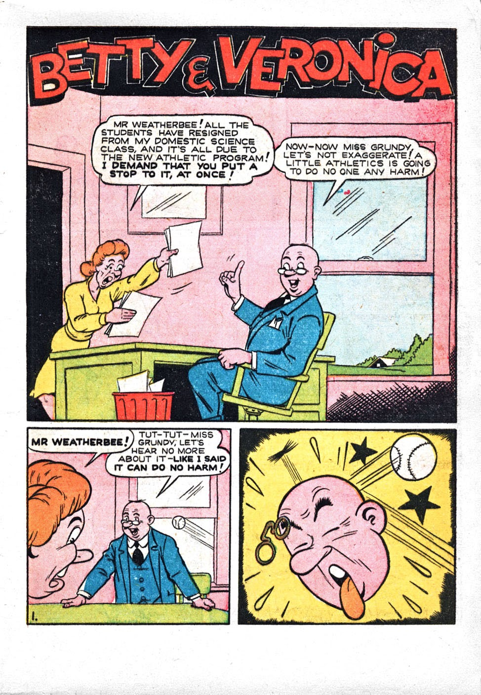 Archie Comics issue 029 - Page 43