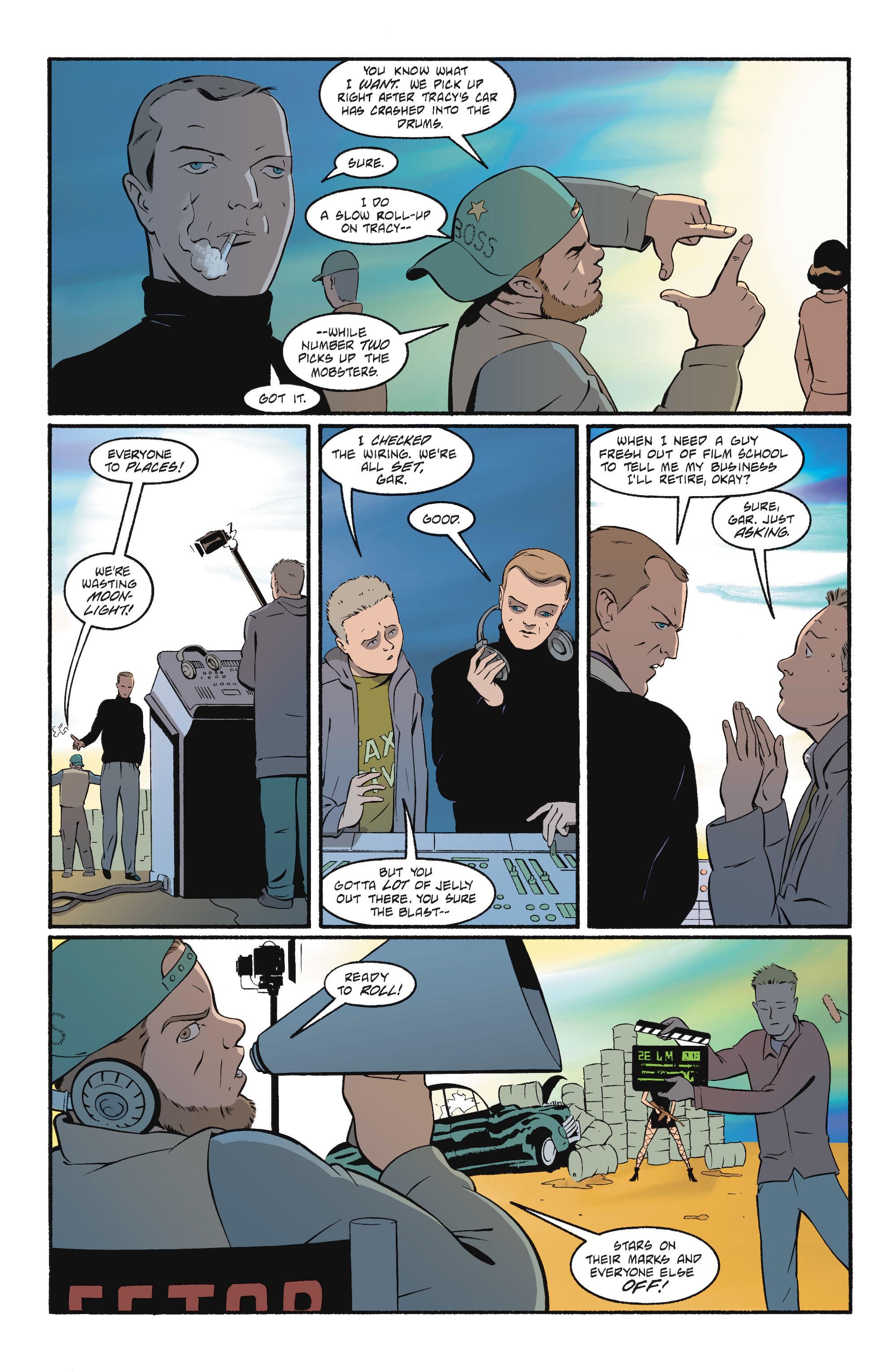 Read online Batgirl/Robin: Year One comic -  Issue # TPB 2 - 92