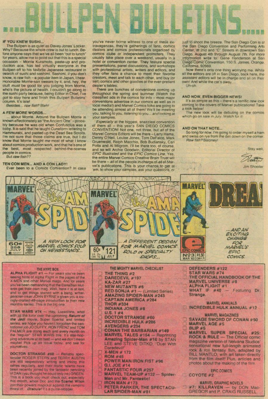 Read online U.S. 1 comic -  Issue #4 - 23
