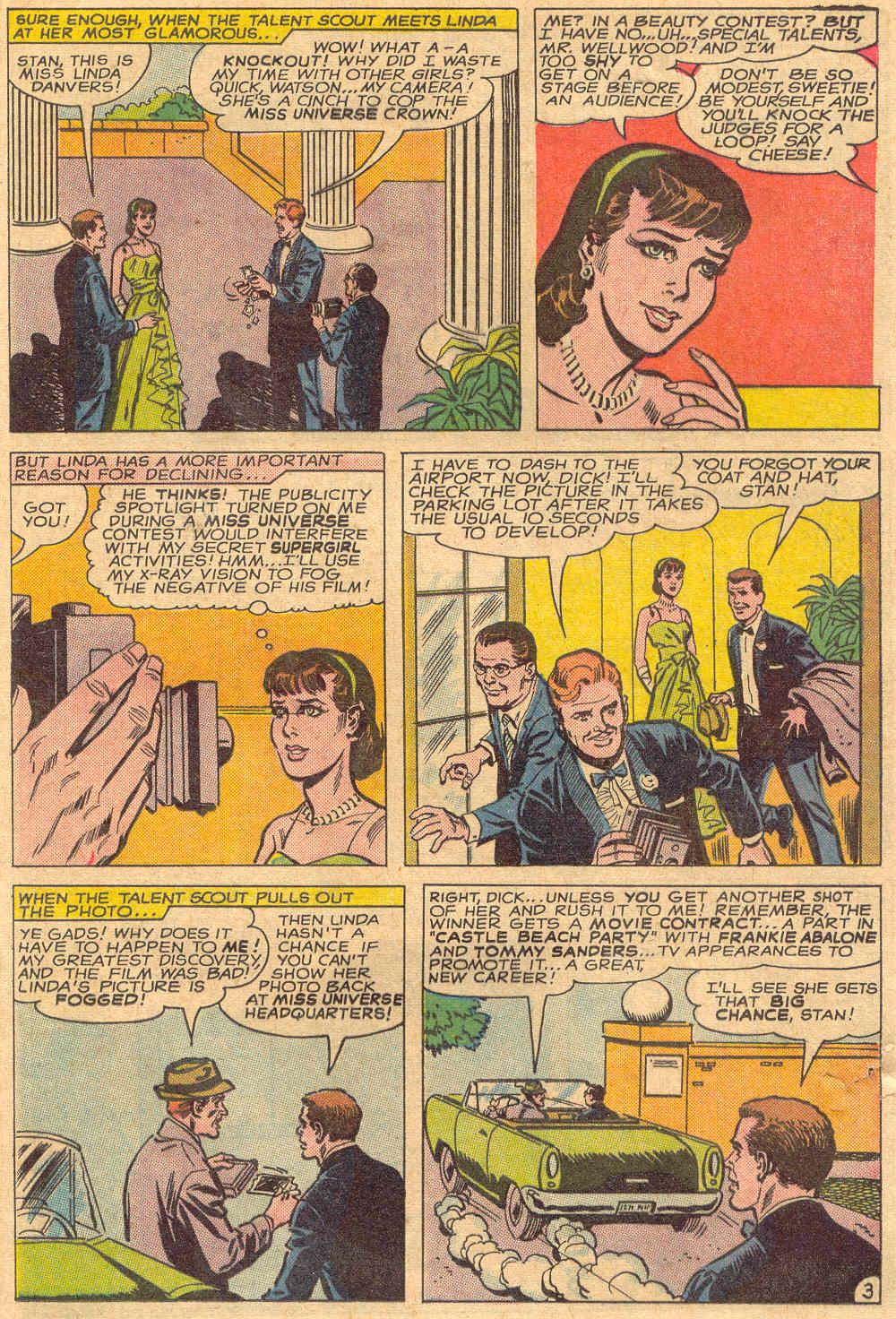 Action Comics (1938) 335 Page 20