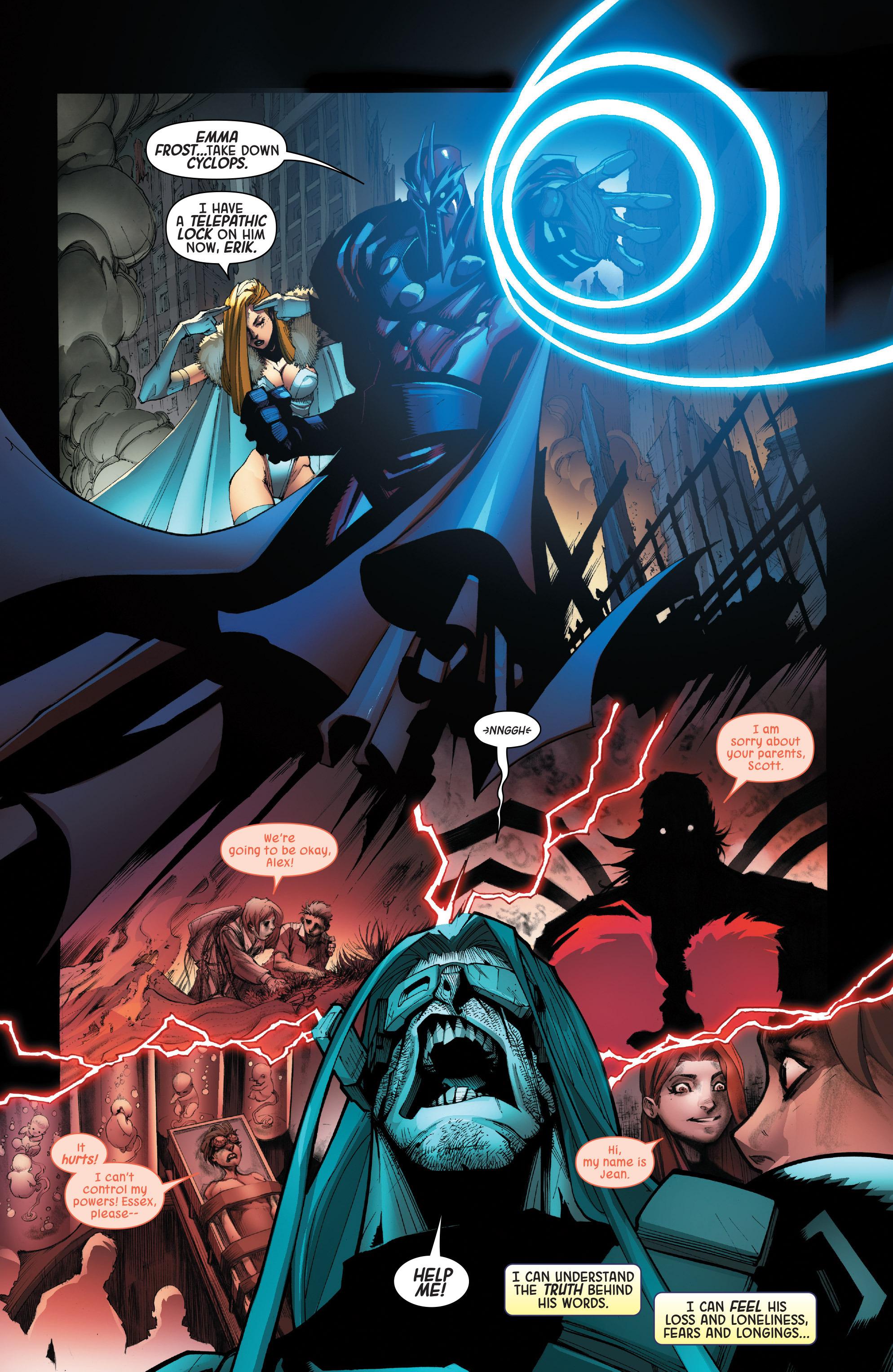 Read online Age of Apocalypse (2015) comic -  Issue #2 - 6