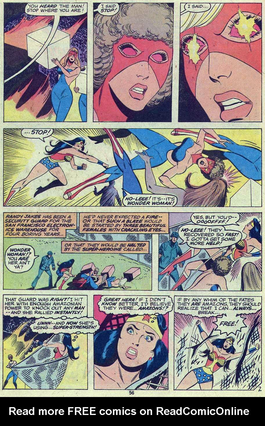 Read online Adventure Comics (1938) comic -  Issue #461 - 56