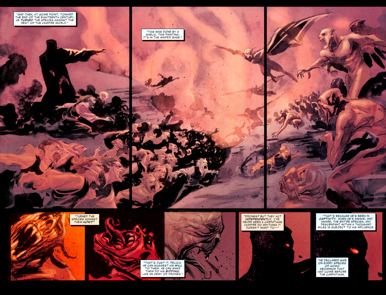 Read online American Vampire: Lord of Nightmares comic -  Issue #2 - 5