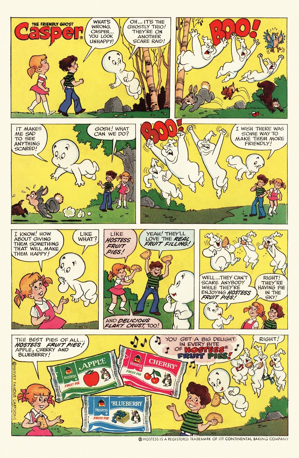 Little Dot (1953) issue 159 - Page 2