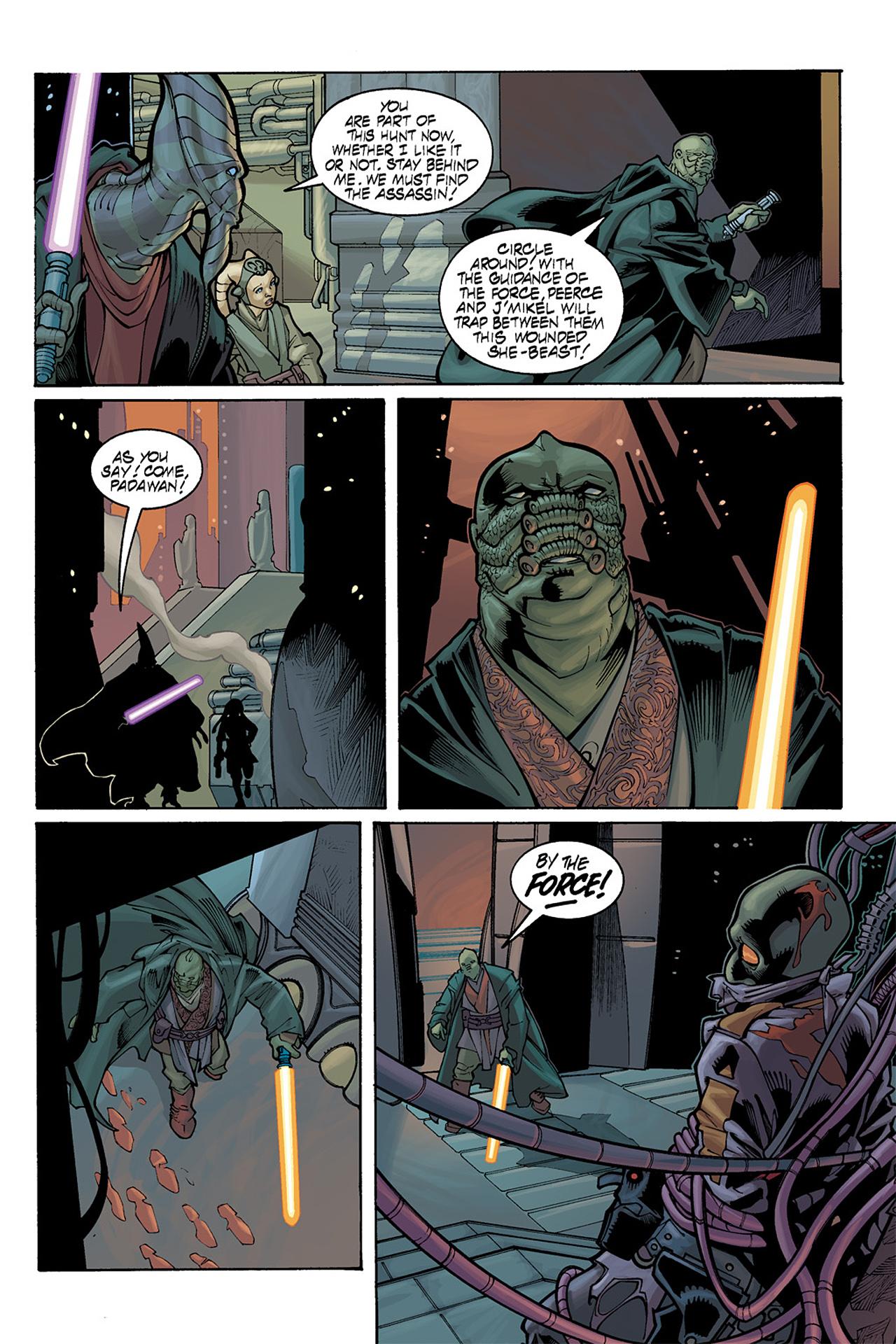 Read online Star Wars Omnibus comic -  Issue # Vol. 10 - 39
