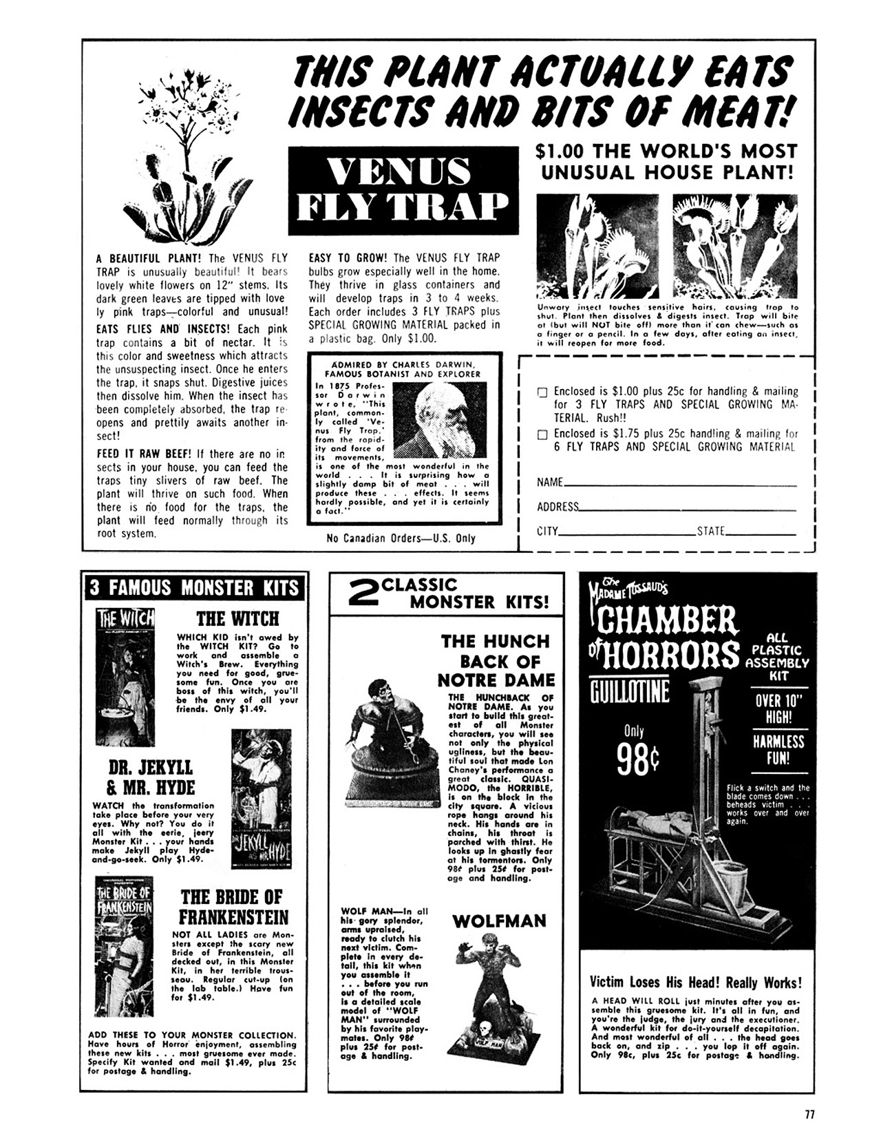 Read online Eerie Archives comic -  Issue # TPB 2 - 78