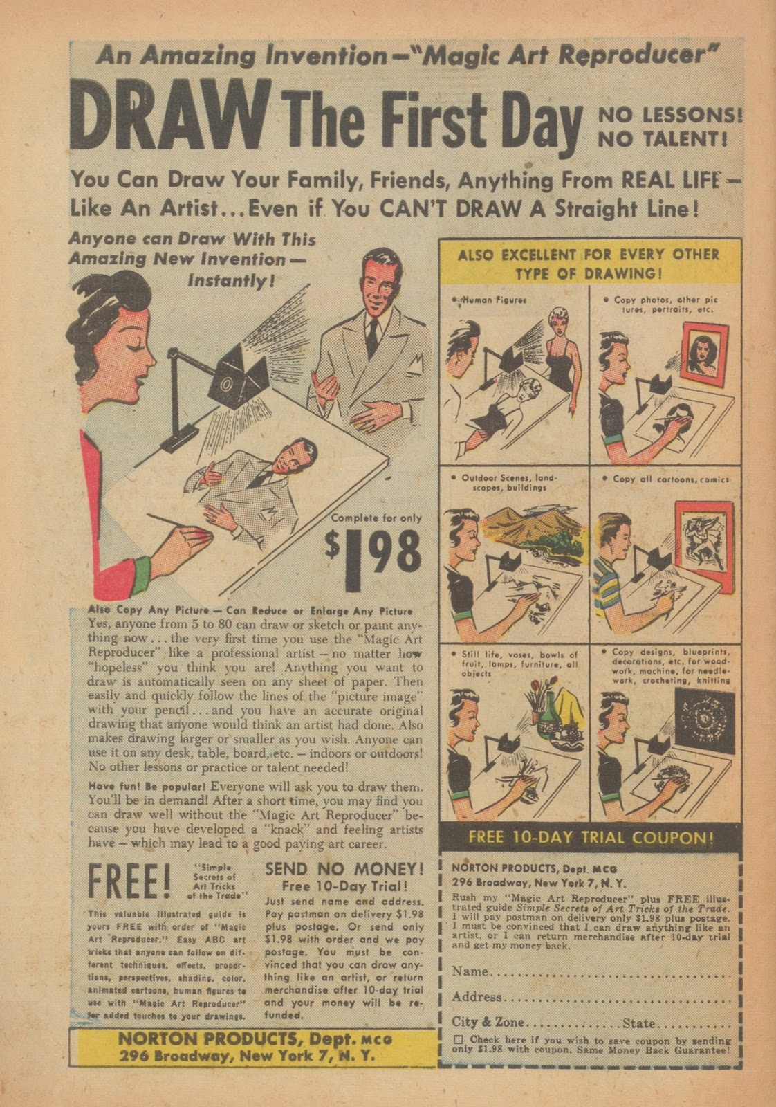 Read online Nellie The Nurse (1945) comic -  Issue #33 - 34