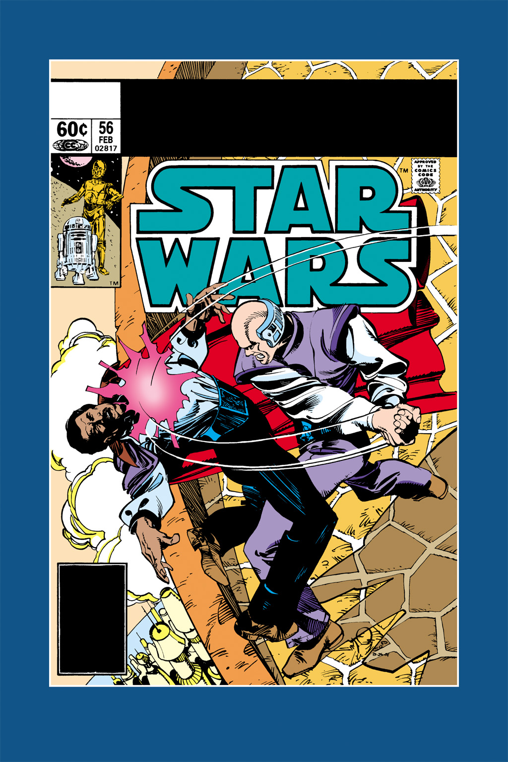 Read online Star Wars Omnibus comic -  Issue # Vol. 16 - 156
