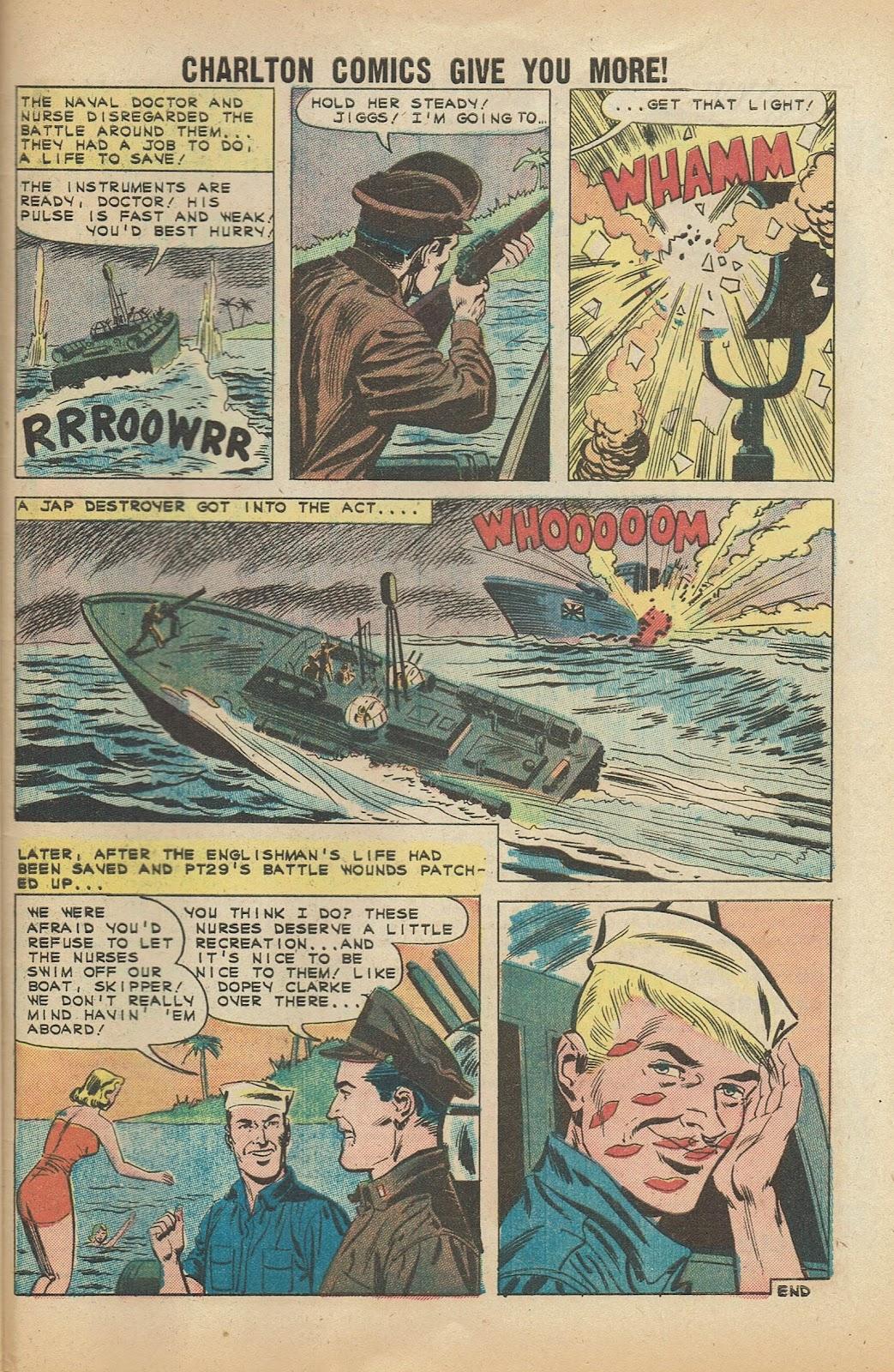 Read online Fightin' Navy comic -  Issue #97 - 33