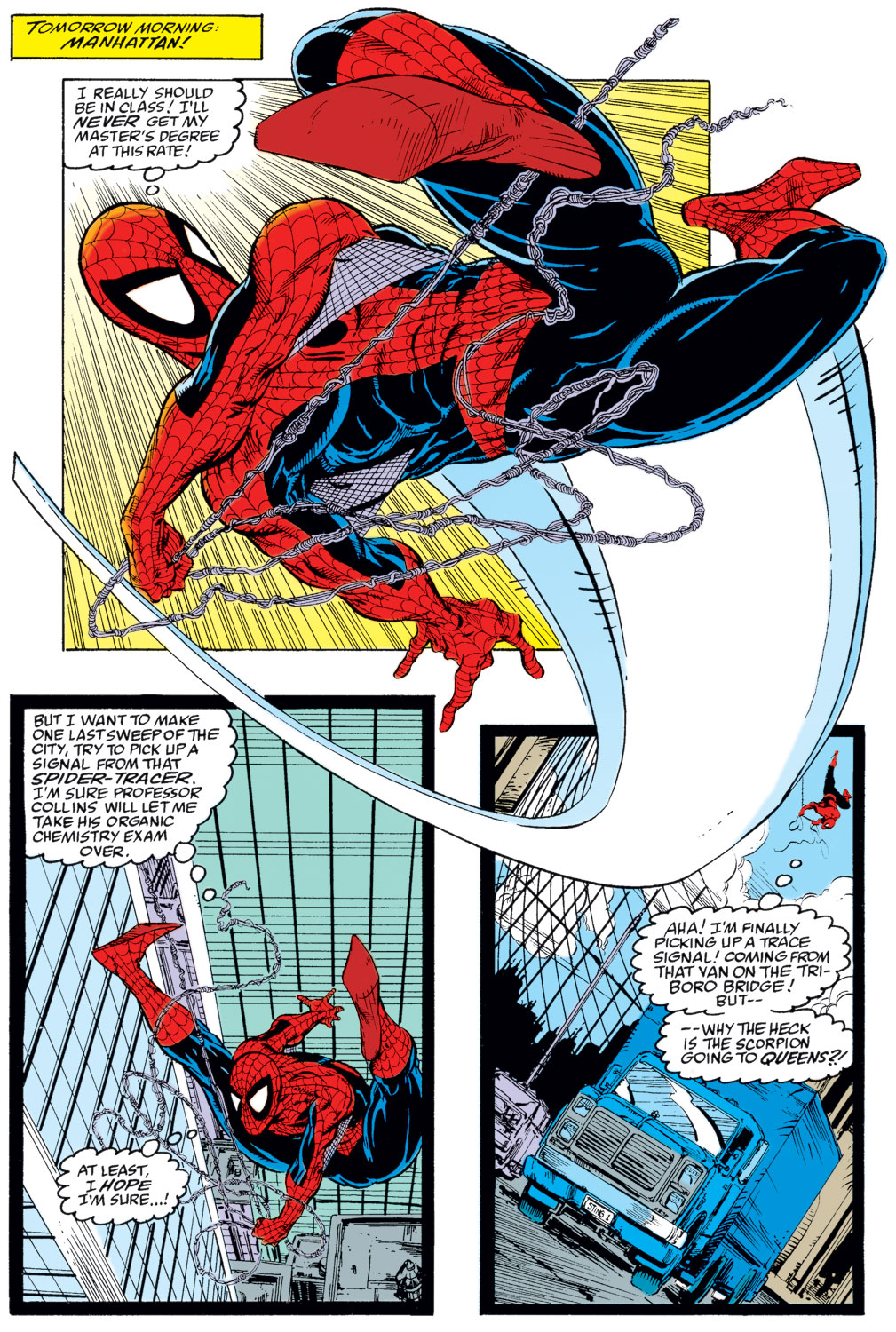 The Amazing Spider-Man (1963) 319 Page 15