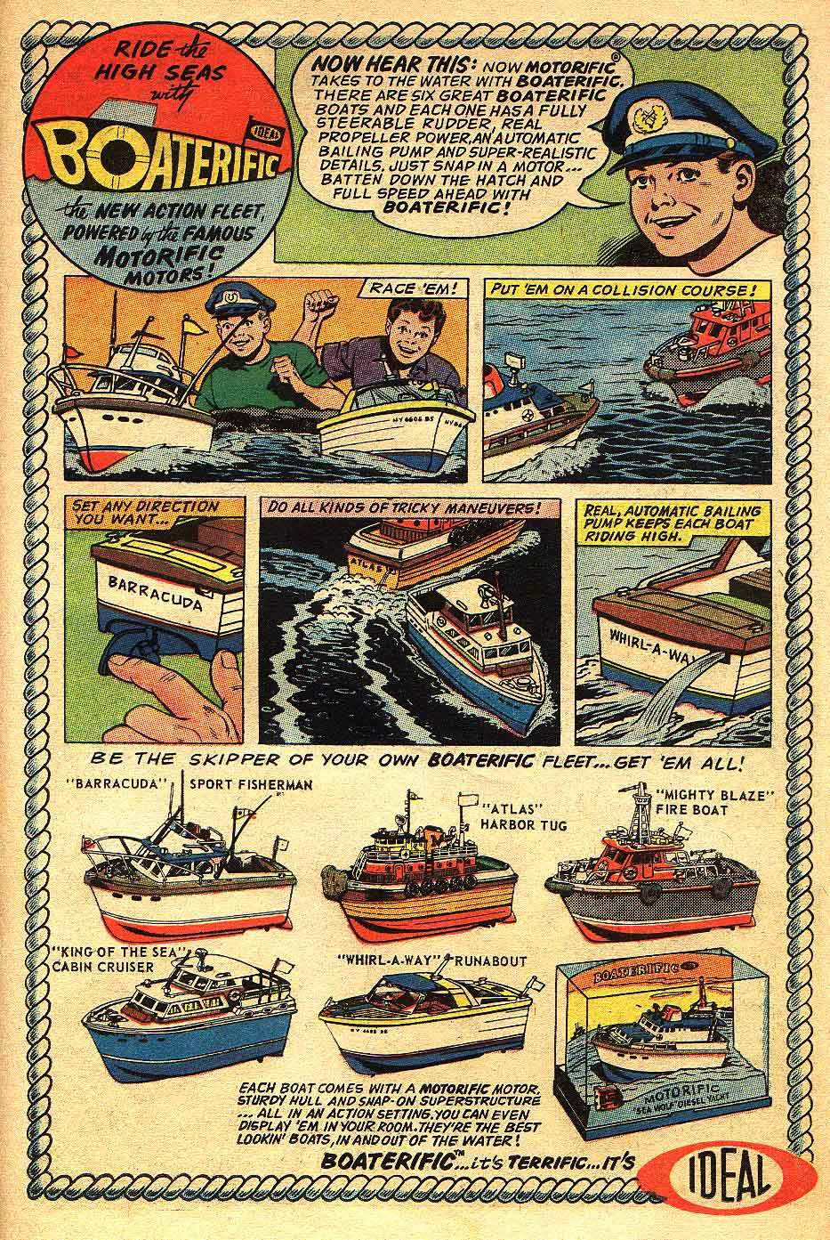 Read online Sea Devils comic -  Issue #35 - 24