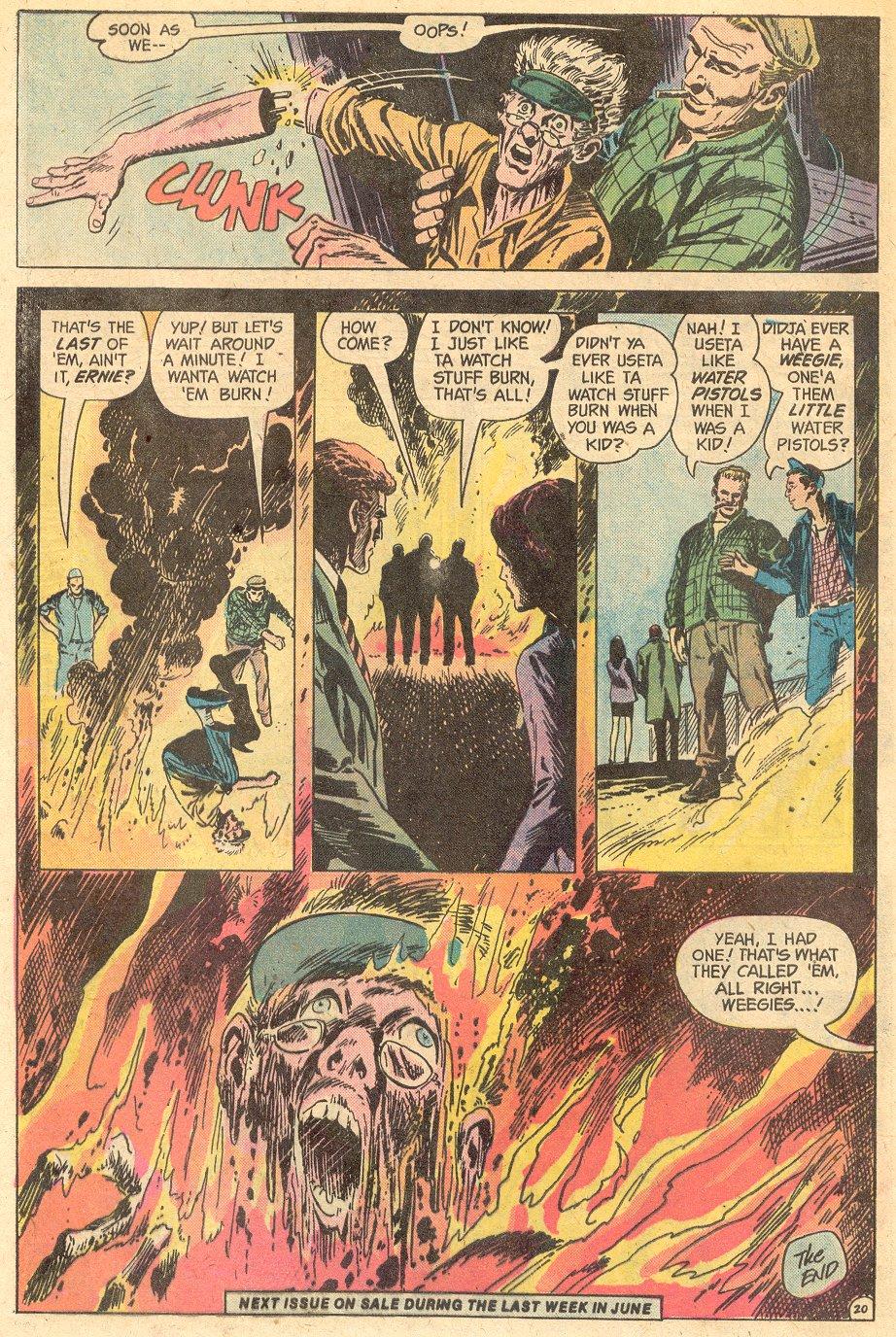 Read online Adventure Comics (1938) comic -  Issue #434 - 24