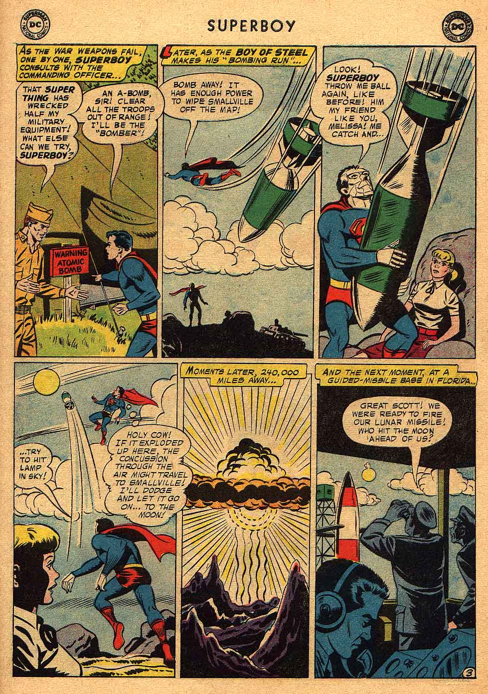 Superboy (1949) issue 68 - Page 24