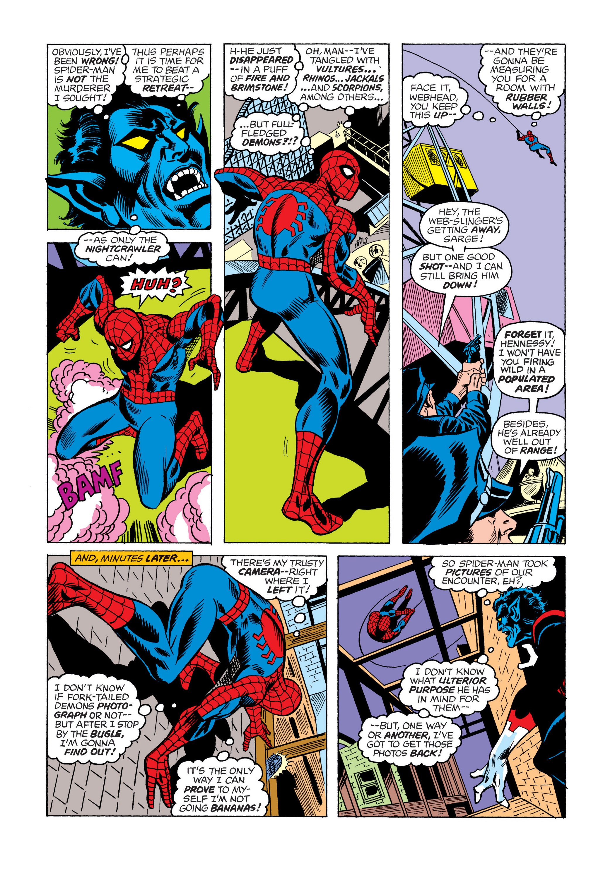 The Amazing Spider-Man (1963) 161 Page 10