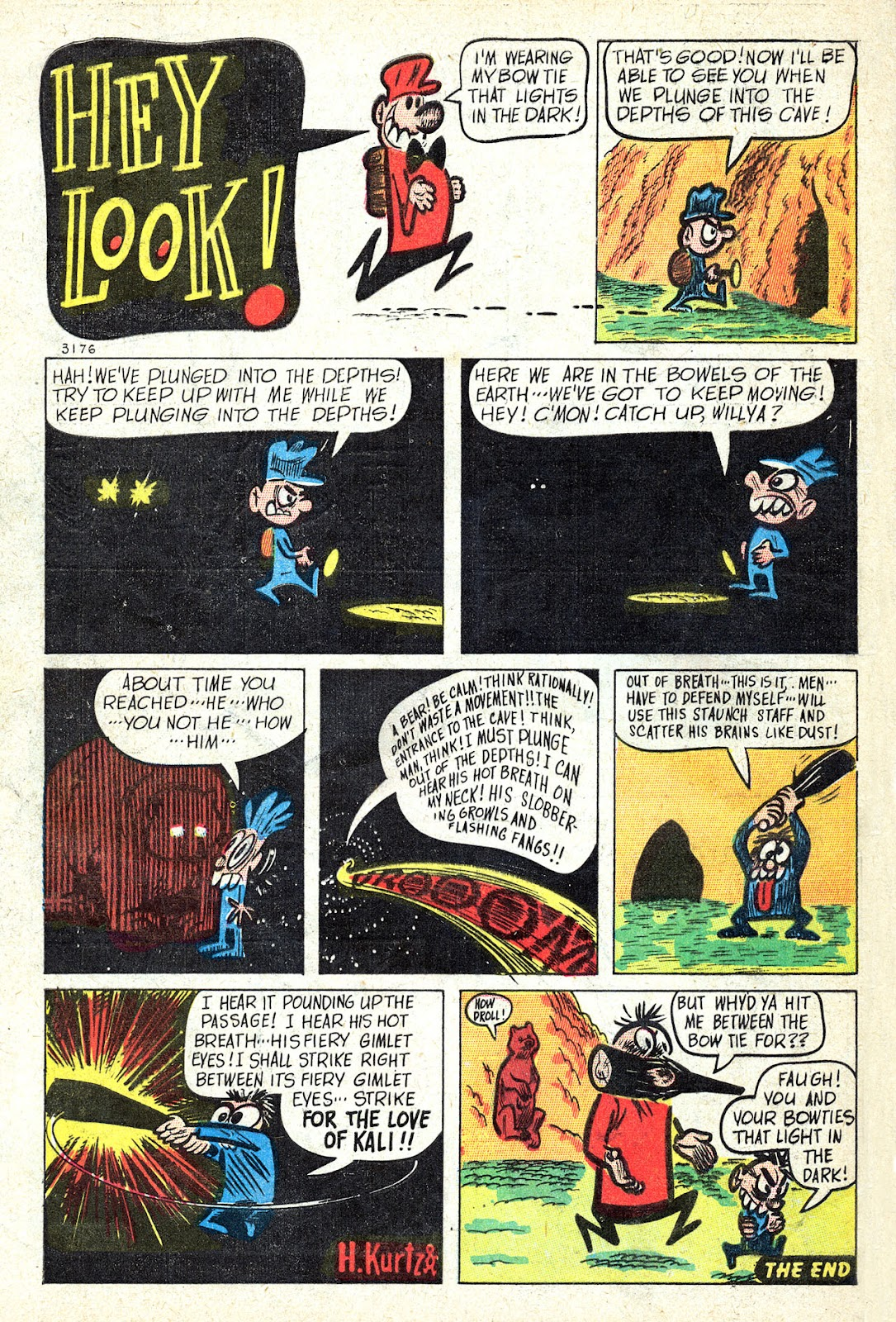 Venus (1948) issue 1 - Page 32