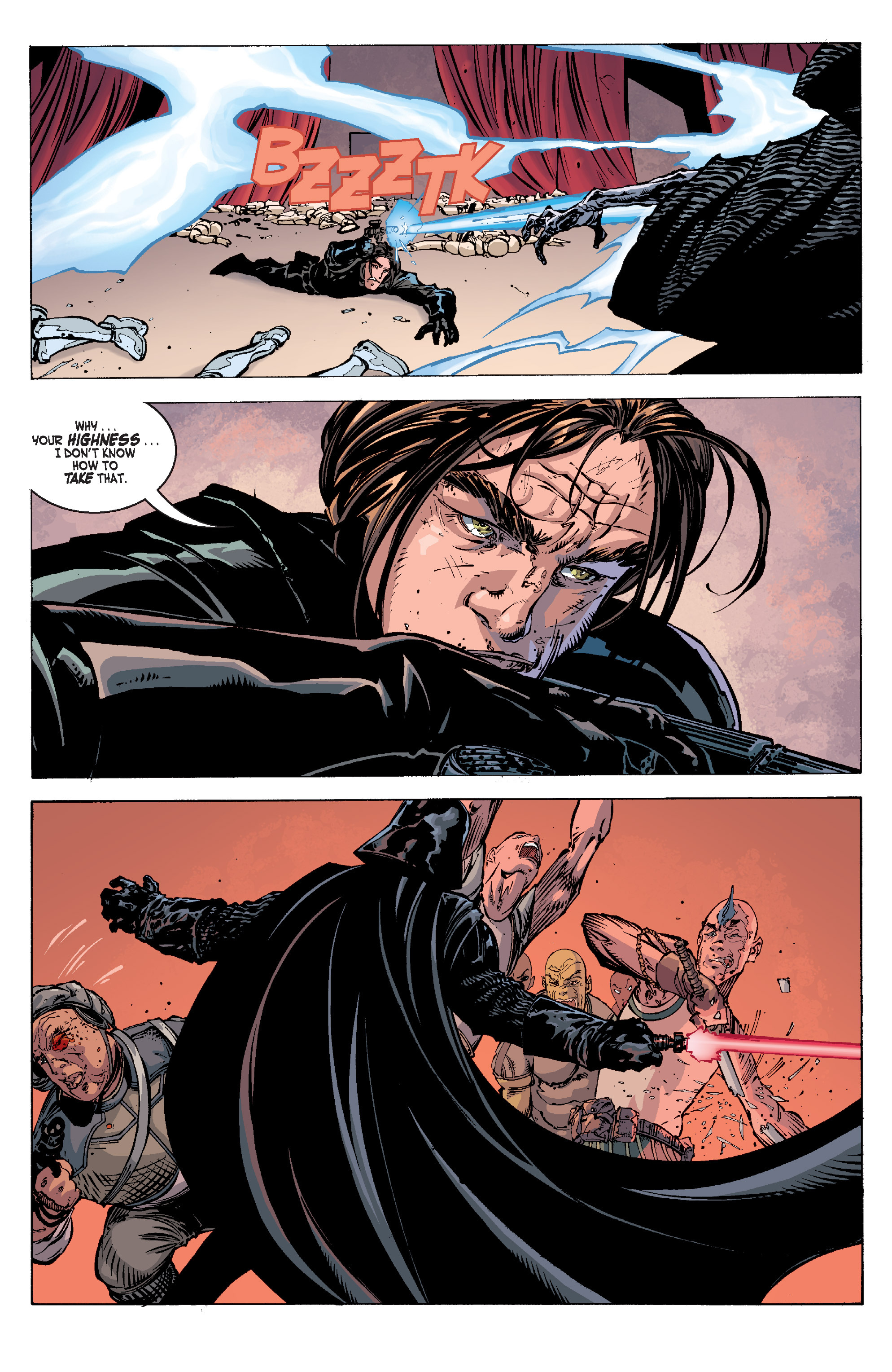 Read online Star Wars Omnibus comic -  Issue # Vol. 17 - 78